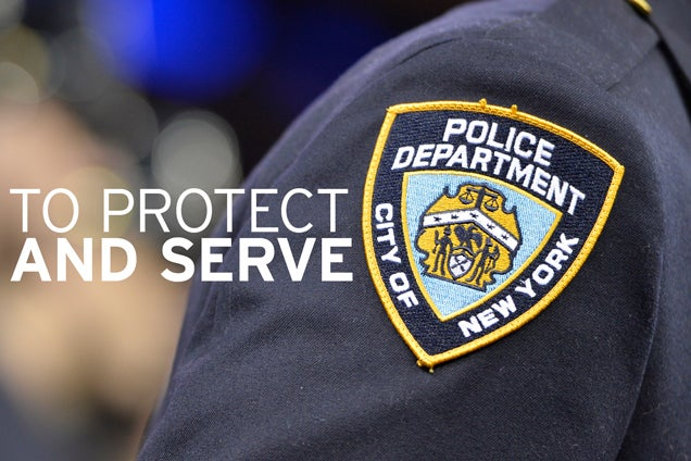 NYPD Harassment Stories: Stopped for Walking With a Black Guy