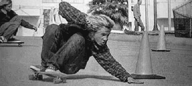 The Z-Boys Turned Skateboarding From Niche Hobby Into Badass Artform