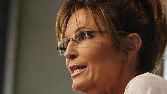 Has America Finally Had Its Fill of Sarah Palin?