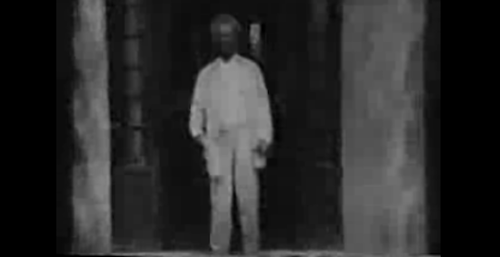 This May Be The Only Existing Video of Mark Twain