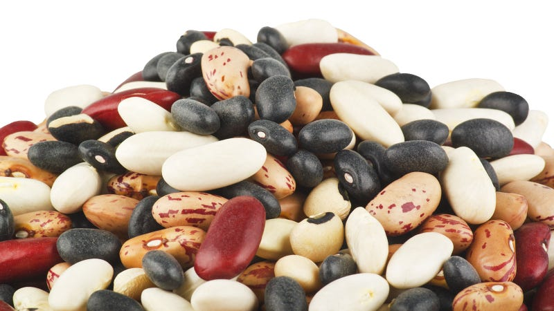 Pinto Bean Mountain Kills Colorado Man
