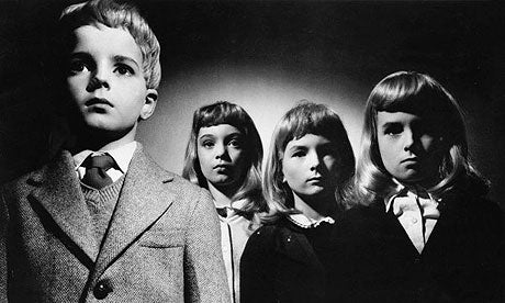 The Lure Of Demon Spawn: Do We Love To Hate Kids?