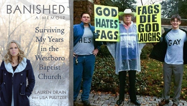 Fred Phelps Gay? Former Westboro Baptist Church Member Says Maybe