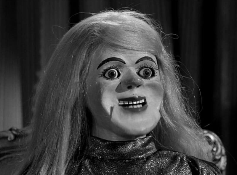 The 10 Creepiest Ventriloquist Dummies of All Time