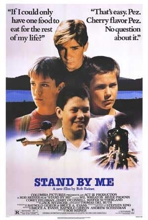 Where's Our Stand By Me?