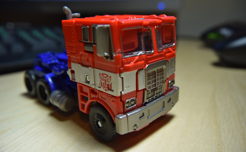 At Least One Good Toy Came From Transformers: Age Of Extinction