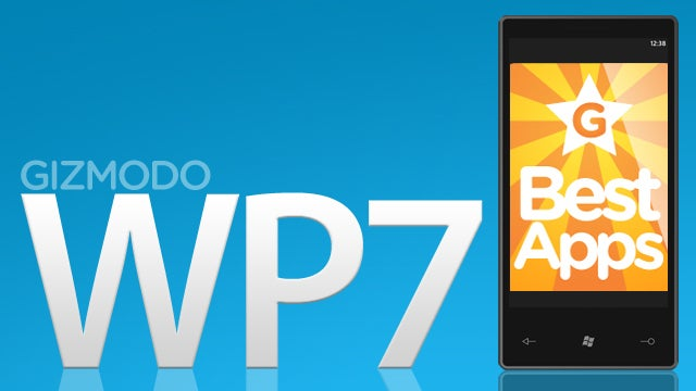 The Windows Phone 7 Apps Everyone Should Have June 2011
