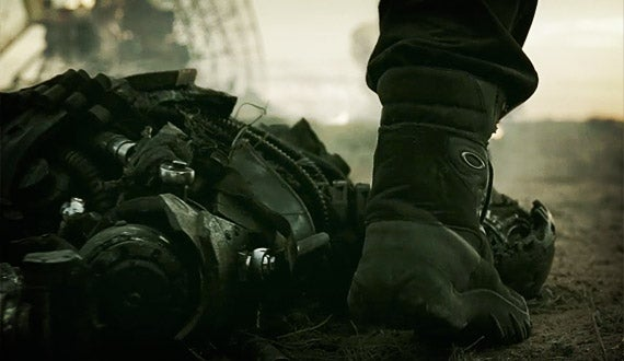 You Too Can Own John Connor's Robot-Stomping Boots