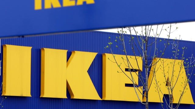 IKEA Stops Serving Meatballs After Some Found to Contain Horse Meat