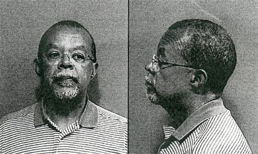 No, Henry Louis Gates Is Not a 'Railer,' a 'Brawler,' or a 'Common Street Walker'