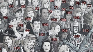 How Many of the Doctor's Companions Can You Name?