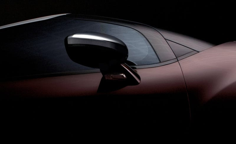 Citroën DS Inside Concept: The First Glimpse Of A New Citroën