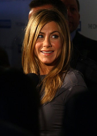 Jennifer Aniston's Breakup History is Just Horrendous
