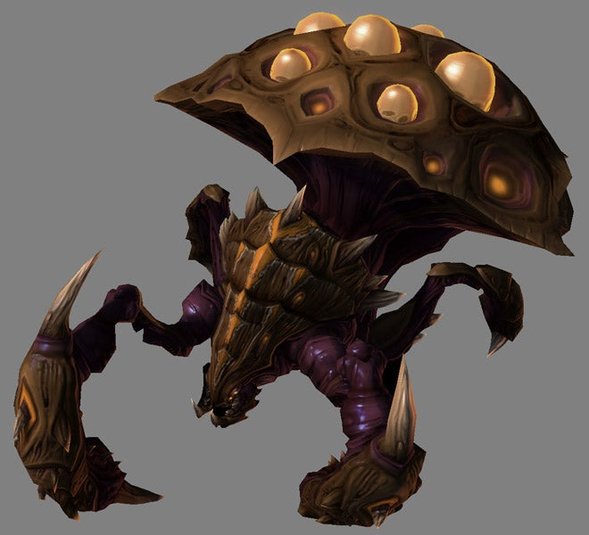 How StarCraft II: Heart of the Swarm's New Units Will Balance Multiplayer