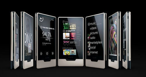 Microsoft Says No Zune HD Outside the U.S (For Now)