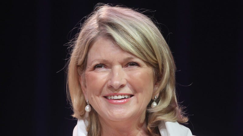 Martha Stewart Has Her Own Drone and She Fucking Loves It