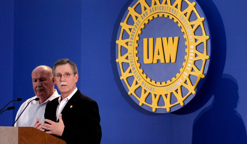 Is Fiat Going To Sell A Chunk Of Chrysler To The UAW?