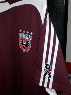 The Best Possible Reason To Buy An MLS Jersey