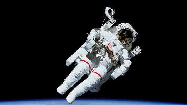 How to Keep Astronauts from Going Astronuts