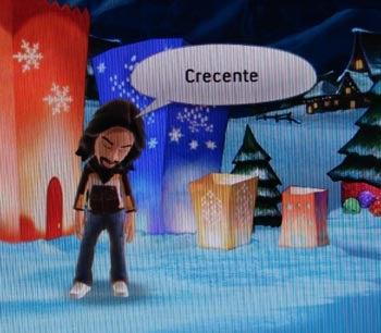 Free Holiday Xbox Theme