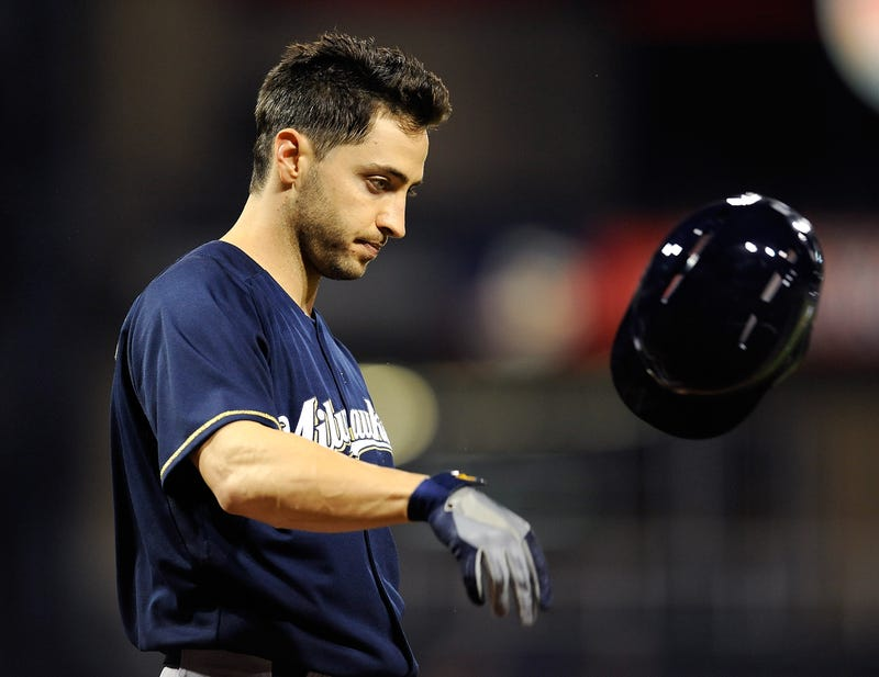 Exclusive: Q&A With MLBPA, MLB Officials On Ryan Braun Suspension