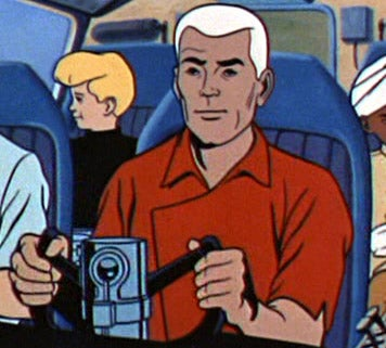 Hollywood Is As Eager To See Jonny Quest Movie As We Are
