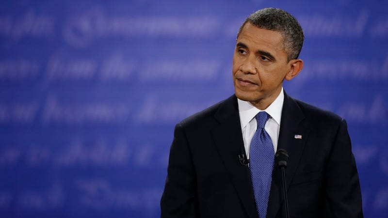 Obama's Debate: What the Fuck Did You Expect?