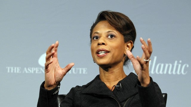 Director of Domestic Policy Melody Barnes to Leave Obama Administration