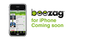Beezag Reaches Back 10 Years For Its Business Model Of Paying People to Watch Ads