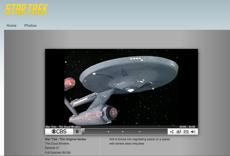 All Episodes of Star Trek TOS, MacGyver, Twin Peaks and More Now Available For Free Streaming