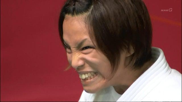 How a Judo Olympian Spawned an Anime Meme