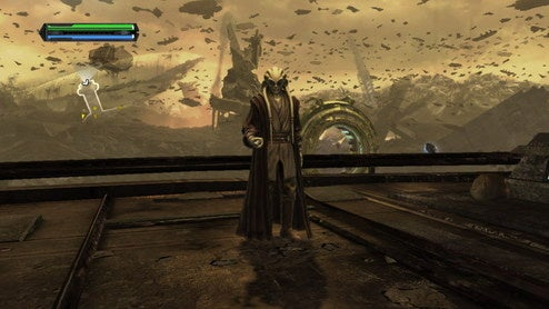 New Campaign, Characters Coming to The Force Unleashed