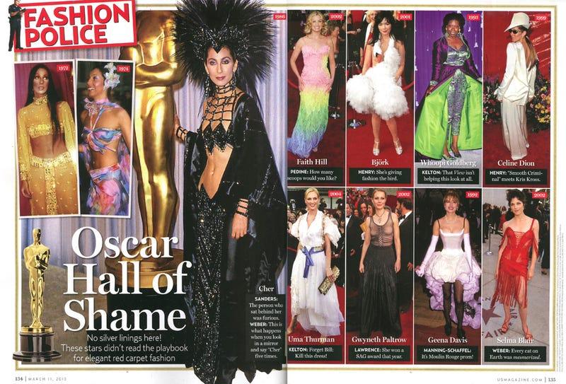 This Week in Tabloids: Blake Shelton Cheated on Miranda Lambert