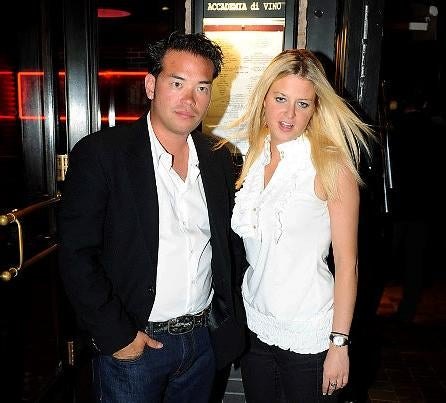 Is Jon Gosselin Sleeping with a Star Magazine Reporter Named Kate?