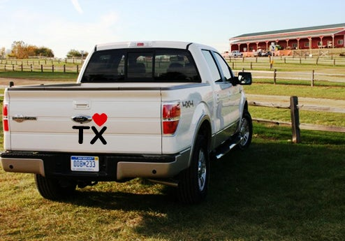 New Ford F-150, Dodge Ram Split Confusing Texas Truck Awards