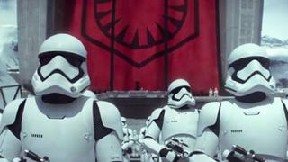 What's The Political Situation Like in <i>The Force Awakens</i>?