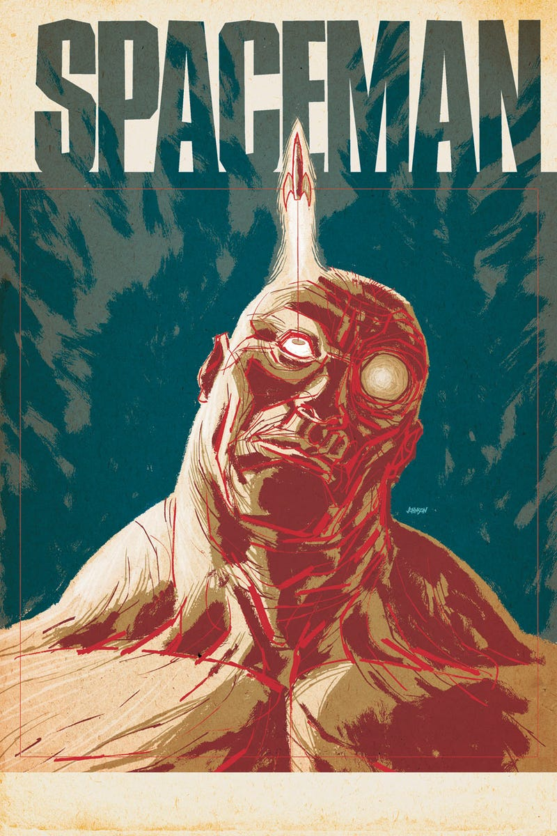 The best damn reasons to get excited about scifi comics this fall