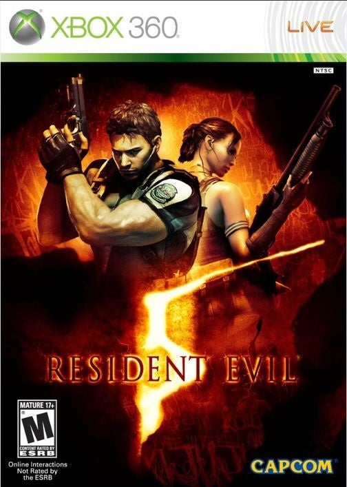 Resident Evil 5 Review: A Mutation of Fun