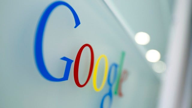 Google Maybe-Possibly Interested in Helping Someone Buy Yahoo