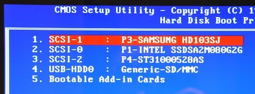 How to Build a Computer, Lesson 4: Installing Your Operating System