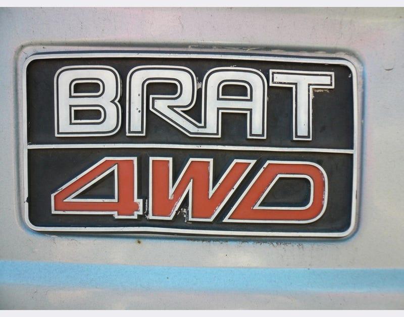 Denver, Home Of The BRAT