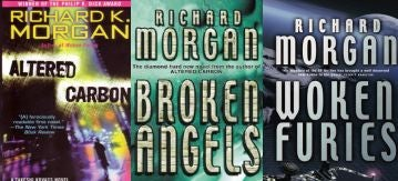 Richard K. Morgan on the Failures of Capitalism and the Success of Science Fiction