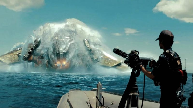 Our First Look at Battleship's Mysterious Aliens