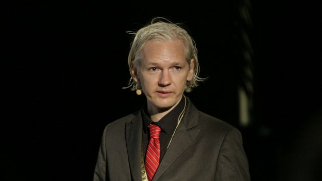 Wikileaks Has Spawned Books, a Film... And Now an Opera?