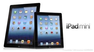 Will You Buy an iPad Mini?