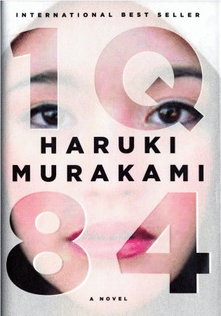 How does 1Q84 stack up to Haruki Murakami's classic novels?