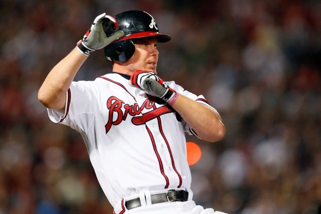 Chipper Jones Has His Own Theories On JFK's Assassination