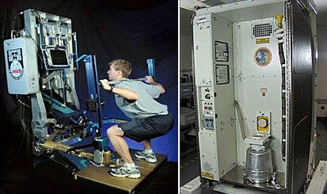 Astronauts Getting First Space Kitchen Fridge Ever Actually Wanted a Kegerator