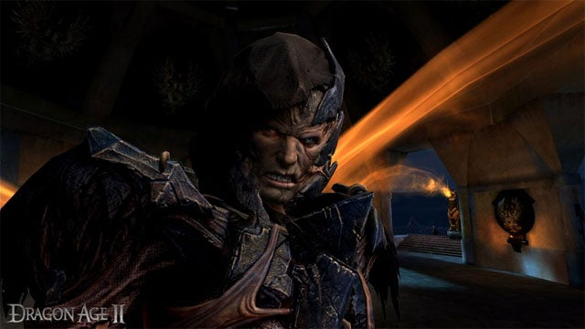 Dragon Age II Disappears From Steam