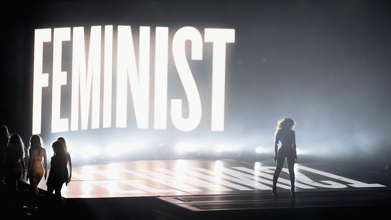 The 2014 VMAs Existed For Beyoncé